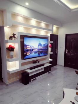 3 Bedroom Luxury Flat, Oral Estate, Lekki, Lagos, Flat Short Let