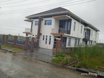 Luxury and Spacious 4 Bedrooms Semi Detached Duplex and Bq, Amity Estate, Sangotedo, Ibeju Lekki, Lagos, Semi-detached Duplex for Sale