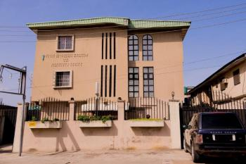 a Fully Equipped and Functioning Hospital on 1,600sqm, Onike, Yaba, Lagos, Office Space for Sale
