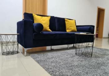 Lush 3 Bedrooms Apartment, Ikota Villa, Ikota, Lekki, Lagos, Flat / Apartment Short Let