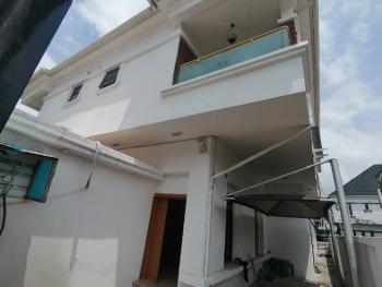 Well Finished 4 Bedrooms Semi Detached Duplex in an Estate, Osapa London, Osapa, Lekki, Lagos, Semi-detached Duplex for Rent