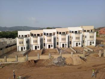 a Luxury 4 Bedroom Terrace Duplex with a Bq, Mabuchi, Abuja, Terraced Duplex for Sale