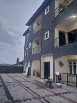 Newly Built Two Bedroom Flat, Golf, Off Lekki - Epe Expressway, Lakowe, Ibeju Lekki, Lagos, Flat for Rent