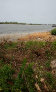 Waterfront and Bare Land, Shoreline, Ikoyi, Lagos, Mixed-use Land for Sale
