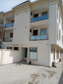 Newly Built 4 Bedrooms Duplex, Oniru, Victoria Island (vi), Lagos, Semi-detached Duplex for Rent
