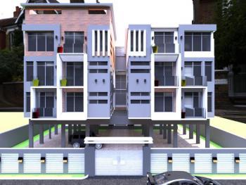 Off Plan with Flexible Payment Plan 2 Bedrooms Apartment, Behind Roymay Garden, Ilasan, Lekki, Lagos, Flat for Sale