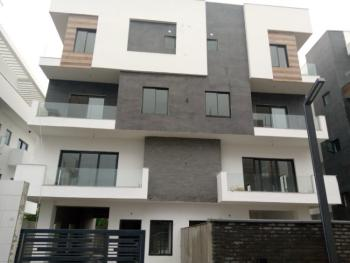 Luxury Fully Fitted 5 Bedroom Duplex, Banana Island, Ikoyi, Lagos, Semi-detached Duplex for Sale