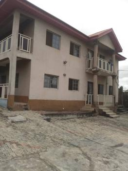 4 Bedroom Duplex, Opposite Laspotech, Odogunyan, Ikorodu, Lagos, Terraced Duplex for Sale