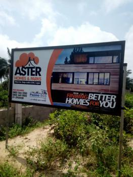 Dry Estate Plots of Land, Aster Homes and Park Estate, Akodo Ise, Ibeju Lekki, Lagos, Residential Land for Sale