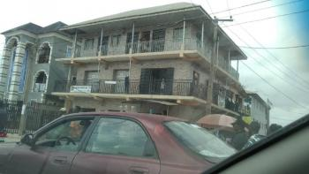 a Very Big Shop on First Floor, Opposite Eco Bank, Arakale Road, Akure, Ondo, Plaza / Complex / Mall for Rent