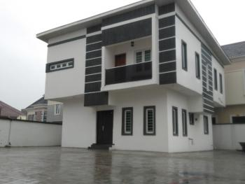 Brand New Fully Detached House with Excellent Finishing, Osapa, Lekki, Lagos, Detached Duplex for Sale