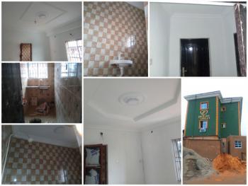 Newly Built Tasteful Mini Flat with Two Toilets, Ikosi, Ketu, Lagos, Mini Flat for Rent