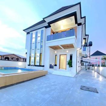 Luxury 5 Bedroom Duplex with Swimming Pool, Ado, Ajah, Lagos, Detached Duplex for Sale