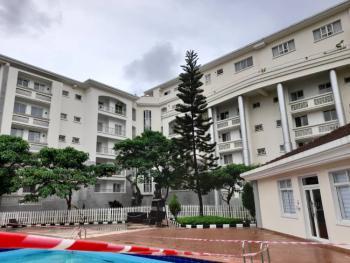 Luxury 3 Bedrooms Flat, Temple Road, Old Ikoyi, Ikoyi, Lagos, Flat / Apartment Short Let