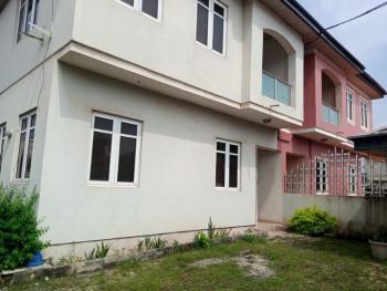 4 Bedrooms Semi Detached Duplex, Berger, Arepo, Ogun, Flat for Rent