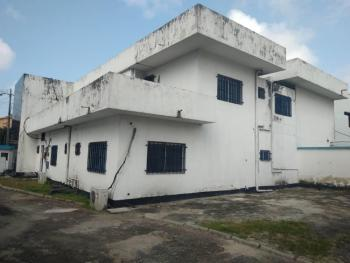 House on Large Ground, Victoria Island Extension, Victoria Island (vi), Lagos, Detached Duplex for Rent