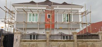 Newly Built of 3 Bedroom Flat Finished (american Concept), Hassan Block Axis, Akuru Area, Off Elebu Road, Akala Express., Challenge, Ibadan, Oyo, Flat for Rent