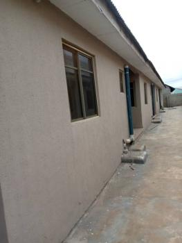This Is The Extremely Room and Parlour, Agunfoye, Igbogbo, Ikorodu, Lagos, Mini Flat for Rent