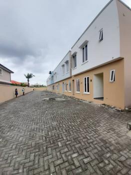 4 Bedroom Terraced Duplex, Addo Road, Ajah, Lagos, Terraced Duplex for Sale