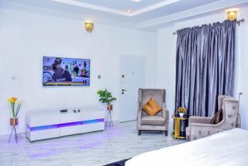 5 Bedroom Fully Detach Luxury House., Chevy View Estate, Chevron Drive ., Lekki Expressway, Lekki, Lagos, Detached Duplex Short Let