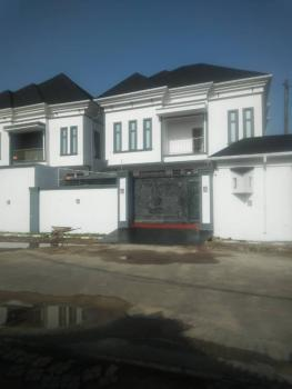 Newly Built Charming 5 Bedrooms Detached Duplex, Omole Phase 1, Ikeja, Lagos, Detached Duplex for Rent