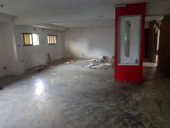 100sqm Open Space, Opebi, Ikeja, Lagos, Office Space for Rent
