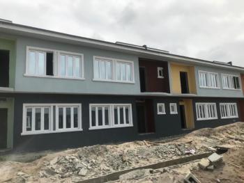 Luxury 3 Bedrooms Duplex, Oribanwa, Ibeju Lekki, Lagos, Detached Duplex for Sale