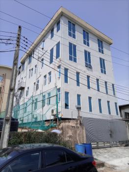 Office Building on Four Floors, Off Awolowo Road, South/west, Falomo, Ikoyi, Lagos, Office Space for Sale