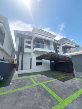 5 Bedroom Fully Detached Duplex with Two Rooms Bq, Lekki Phase 1, Lekki, Lagos, Detached Duplex for Sale