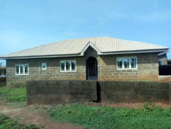 3 Bedroom Bungalow, Adeneye Central Mosque After Alaran Bus Stop Off Olodo Bank/iwo Road, Ibadan, Oyo, Detached Bungalow for Sale