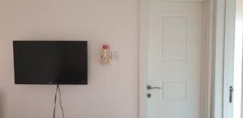 One Bedroom Flat, Millenium Estate, Oniru, Victoria Island (vi), Lagos, Self Contained (single Rooms) for Rent