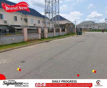 Plots of Land in Serene Estate, Opposite Ndic Quarters, Karmo, Abuja, Residential Land for Sale