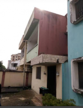 9 Bedrooms Detached Duplex with 3 Rooms Boys Quarters, Off Ligali Ayorinde Street, Victoria Island (vi), Lagos, Detached Duplex for Rent