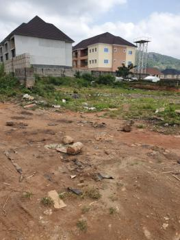 Well Located Land  1100sqm C of O, Jahi, Abuja, Residential Land for Sale