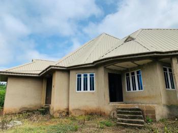 3 Bedroom Bungalow, Olorunda Area, Akobo, Ibadan, Oyo, Detached Bungalow for Sale