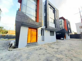 Brand New 5 Bedroom Detached House, Old Ikoyi, Ikoyi, Lagos, Detached Duplex for Rent