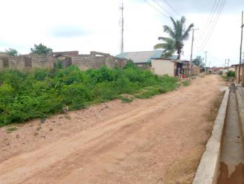 Old Structure on 2 Plot of Land, Elebu Area, Moniya, Ibadan, Oyo, Residential Land for Sale