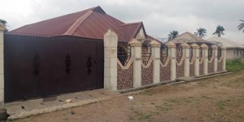 Twin Flat of 3 Bedroom, Amuloko Area Olorunsogo, Ibadan, Oyo, Block of Flats for Sale