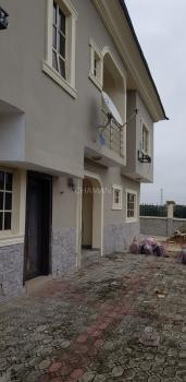 Executive 3 Bedrooms Flat, Journalist Estate, Berger, Arepo, Ogun, Flat for Rent
