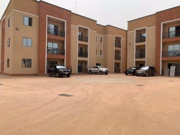 15 Units of Spacious Furnished 4-bedroom Luxury Apartment, Life Camp, Abuja, Block of Flats for Sale