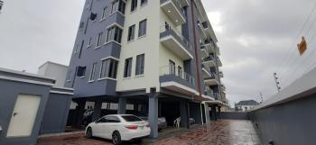 Serviced 3 Bedroom Flat with Bq & 2 Bedroom Flat Penthouse with Elevator, Ikota, Lekki, Lagos, Flat / Apartment for Rent