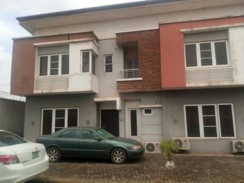 4 Bedrooms Terraced Duplex, Berger, Arepo, Ogun, Terraced Duplex for Rent