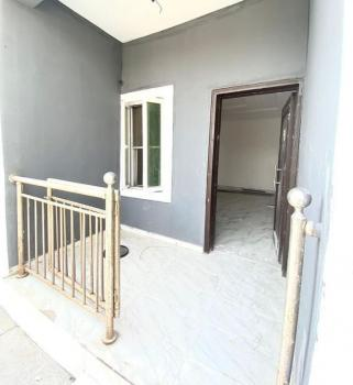 Newly Built Luxury 2 Bedroom Flat Available, Off Orchid Road, Chevron, Lekki, Lagos, Block of Flats for Sale
