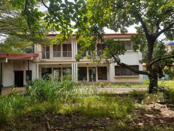 5 Bedroom Detached House, Along Igboeze Road By Cubana Bar, Asata, Enugu, Enugu, House for Sale