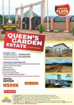 Dry Residential Land, Mowe Ofada, Ogun, Residential Land for Sale