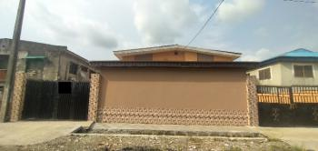 Very Neat and Easily Accessible Room & Parlour with 2 Toilets, Irawo Bus-stop, Off Ikorodu Road, Ikorodu, Lagos, Mini Flat for Rent