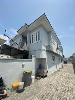 4 Bedroom Duplex., Agungi, Lekki, Lagos, Semi-detached Duplex for Rent