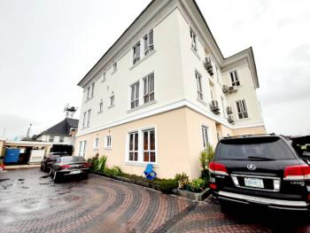 Furnished 3 Bedroom Apartment with Swimming Pool, Banana Island, Ikoyi, Lagos, Terraced Duplex Short Let