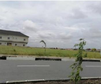 Prime Land Measuring 2000 Sqm, Ilasan, Lekki, Lagos, Mixed-use Land for Sale