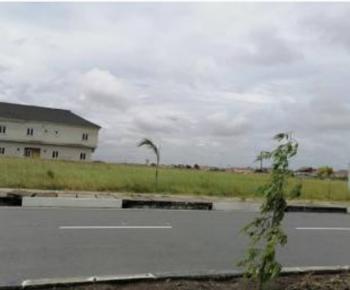 Prime Land Measuring 2000 Sqm, Ilasan, Lekki, Lagos, Mixed-use Land for Sale